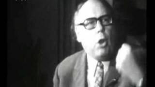 Heinz Erhardt - Warum die Zitronen sauer sind