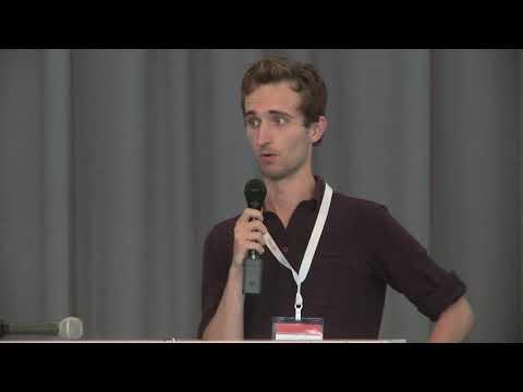 Geo for Good User Summit 2017: Kylen Solvik, Woods Hole Research Center