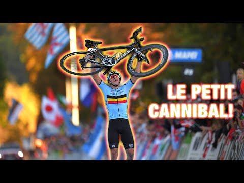 2018 Road World Championships Junior Road Race Recap Show | Le Petit Cannibal!