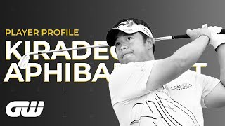 Aphibarnrat on Growing Up Playing Against Rory McIlroy | Player Profile | Golfing World