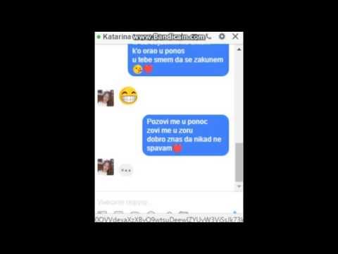 LYRIC PRANK EP4 | Od ljubavi jacee =D | Zezamo random curu!!