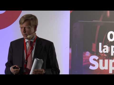 Steven van Groningen, Raiffeisen Bank @ Webstock