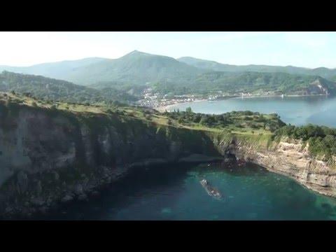 オタモイ海岸・後編 by T Muramoto on YouTube