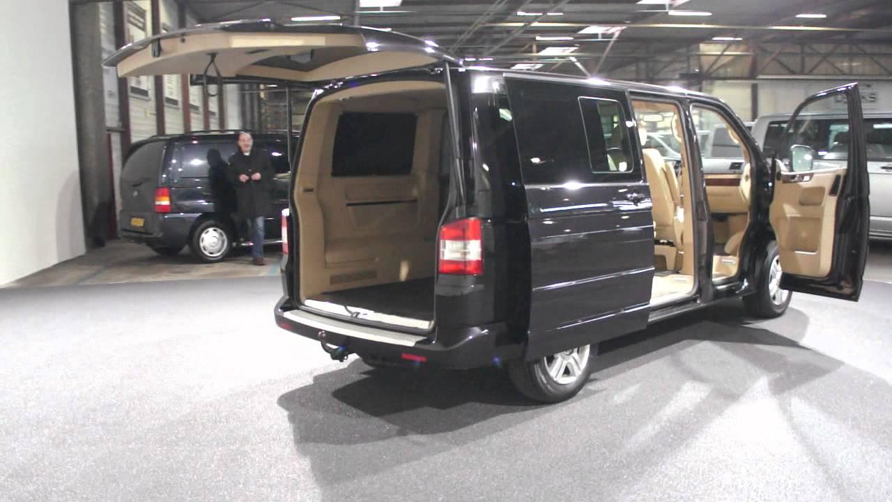 volkswagen multivan 2 5 tdi 96kw dc highline derks. Black Bedroom Furniture Sets. Home Design Ideas