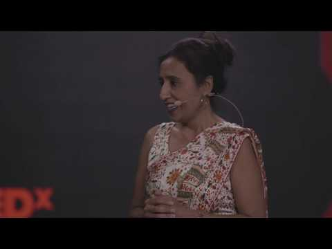 Love And Courage In The Face of Adversity - Poonam Maini on TedxColumbusCircle
