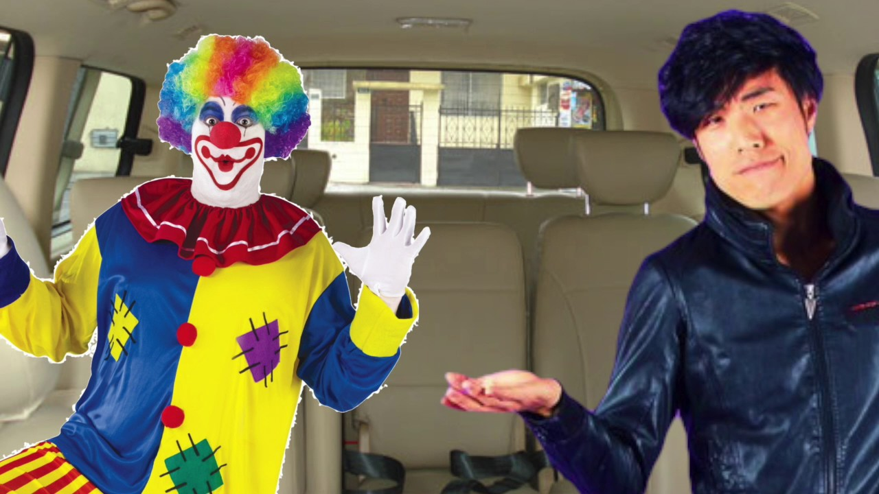 Eugene & the Clown