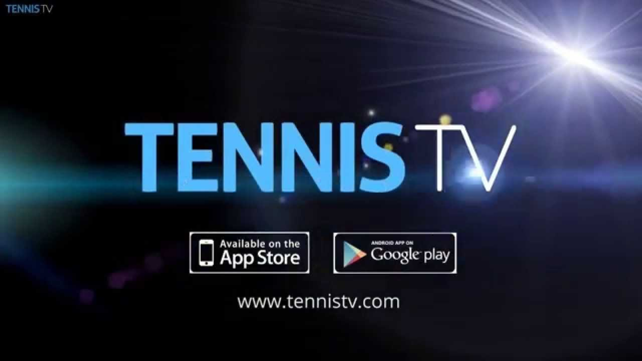 Special Tennis TV Offer: Stream Nitto ATP Finals Live - YouTube