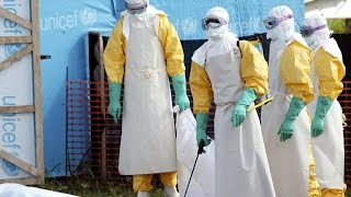 Ebola Themed Halloween Costumes
