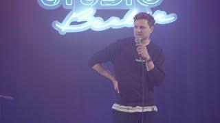 Comedy Studio Berlin mit Alpha-Alman, Idioten im Weltraum und Spongebob
