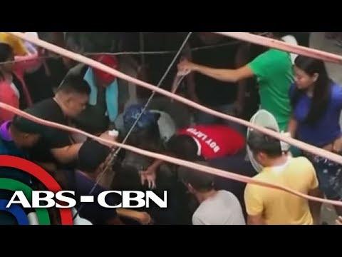 Pagpapatupad sa batas para sa kaligtasan ng mga trabahador paiigtingin | TV Patrol