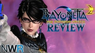 Bayonetta 2 (Switch) Review (Video Game Video Review)