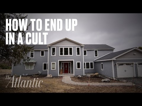 'Holy Sh*t, We're in a Cult!'
