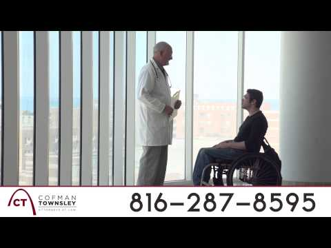 Kansas City Personal Injury Attorney | 816-287-8595