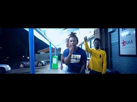 Eazy - Cuttin Up Ft. Quin NFN & Dinero (Shot By Fresco Filmz)