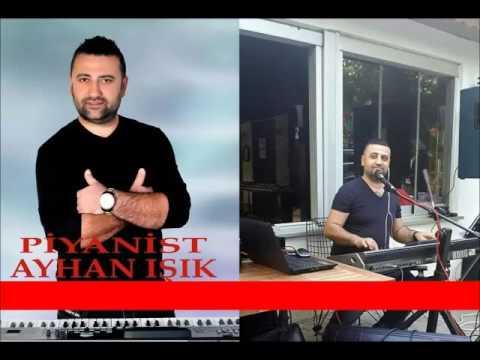 Mesudiye yöresi oyun havaları 2 - Dik Horon Ayhan IŞIK 2016