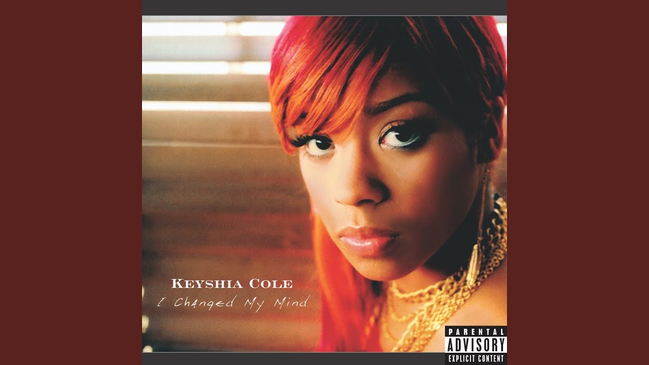 Cole I Keyshia My Mind Changed