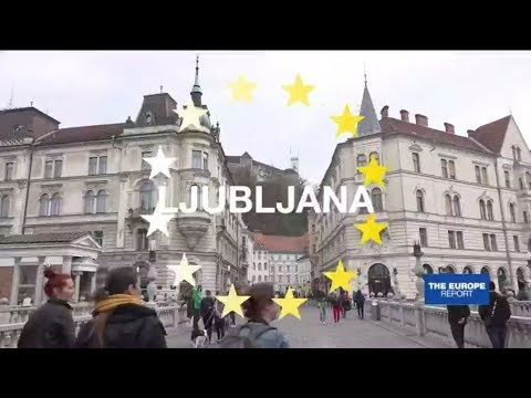 The Europe Tour: Slovenia Banks On Bitcoin And Blockchain For The Future