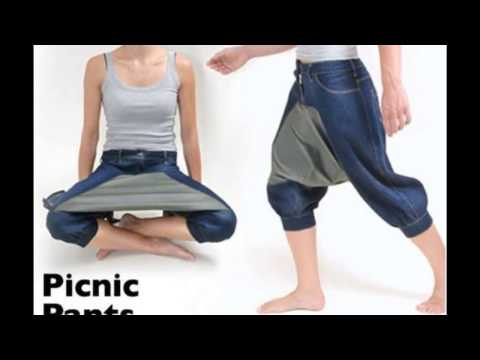 COOL STRANGE CREATIVE INVENTIONS THAT MIGHT BE USEFUL