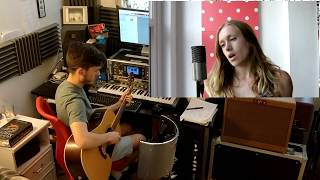 I'll Be There - Jess Glynne (Alice Williams Cover)