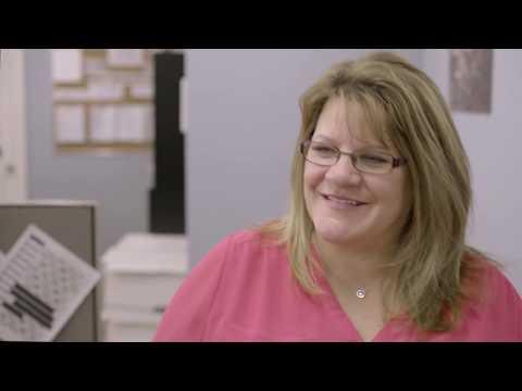 Atlantic Gold Employee Profile - Tracy