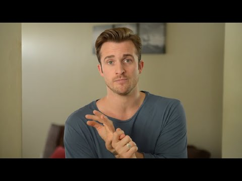 Thumbnail: #1 Rule For A Perfect First Date (Matthew Hussey, Get The Guy)
