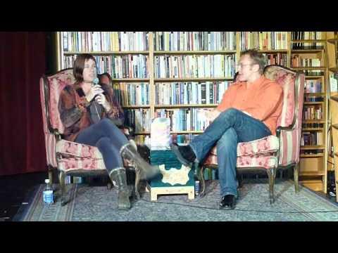 Susie Bright/Reid Mihalko Interview Part 5