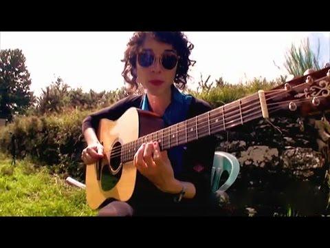 St Vincent acoustic session @ La Route du Rock 2009 poster