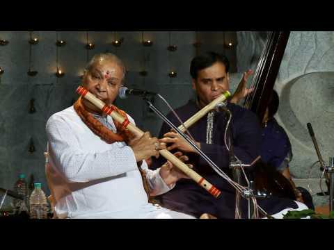 Pandit Hariprasad Chaurasia - Yaksha 2010