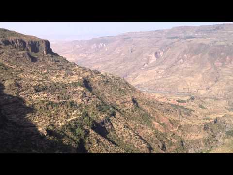 Blue Nile Canyon, Ethiopia PT 2