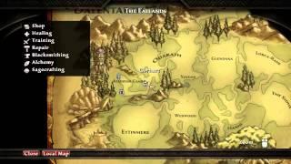 Lets Play Kingdoms of Amalur [German][Hard] Part 6 - Reckoning / Gorhart