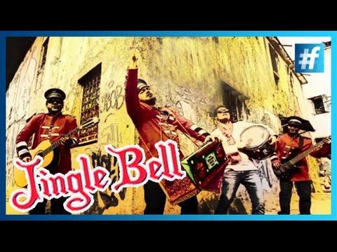 Latest Hindi Song - Jingle Bells (Indian Version) | Merry Christmas 2014| Ehesaas | Full Song