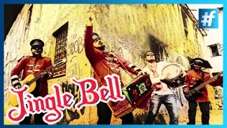 Latest Hindi Song - Jingle Bells (Indian Version) | Merry Christmas 2014| Ehesaas | Full Song