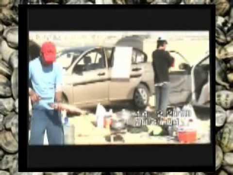 BIKING ( HALAAN ) si AL-KATIF KSA