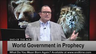 Sustainable Development, The Globalist World Government Goals vs The Trump Doctrine