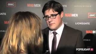Mad Men Season 4 Premiere