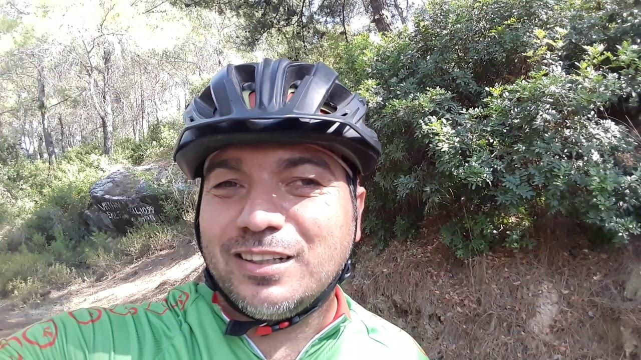 iZMiR trenking kulübü ve bisiklet turu ve dağcı turu - iZMiR bisiklet tur