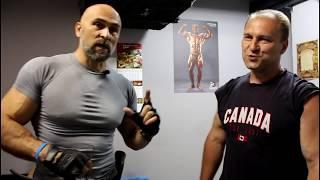 видео Лечим дома растяжение мышц и связок, рецепт