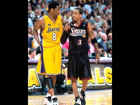 LA Lakers vs Philadelphia 76ers | Full Game | FINALS 2000 ...