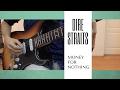 Как играть на гитаре рифф Dire Straits Money For Nothing Школа гитары Аллегро mp3