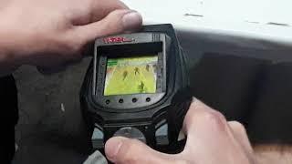 Goldeneye 007 Tiger Electronics (Grip Games) Handheld LCD Game