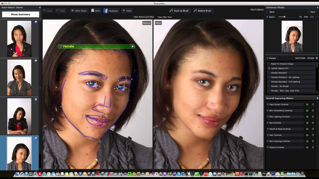 Download portrait pro studio full version for free. Photo & Graphics tools downloads - Portrait Professional Studio by Anthropics Technology Ltd. and many more programs are available for instant and free download.