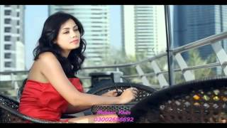 Tenu Mere Jina Pyar (1080p HD Song) - YouTube.FLV