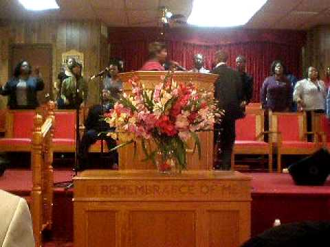 New Day Bishop's Choir - Our Father You Are Holy
