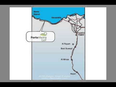 Porto Golf Marina Chalet 47 m2 For Sale