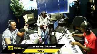 #unTV - OOC featuring Cassper Nyovest, Kabomo, Zeus and Anatii