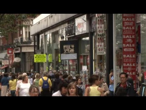 A Guide To Learning About Shopping Areas In London