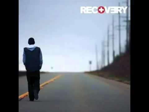 Eminem - You-re Never Over [HD]