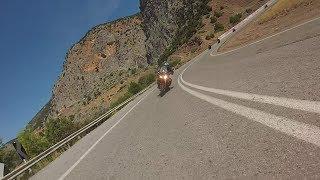 Moto Volta - Αράχωβα - Βουνιχώρα - Ιτέα - 07-10-08 - Part 2