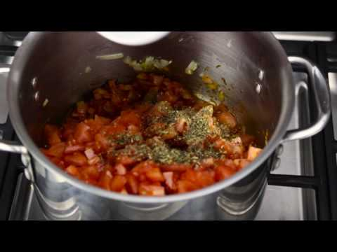 How to make tomato sauce less sweet