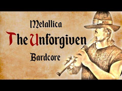 Metallica - The Unforgiven - Medieval Style (Bardcore)